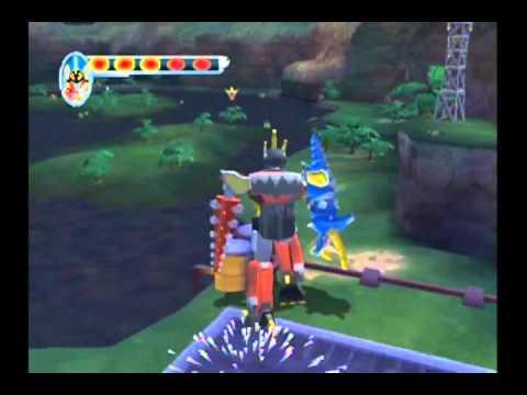 Power Rangers: Dino Thunder Walkthrough Part 12 (GameCube)