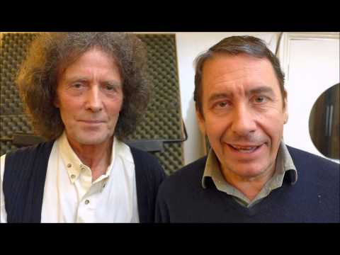 Gilbert O'Sullivan and Jools Holland BBC 2 Radio Live!