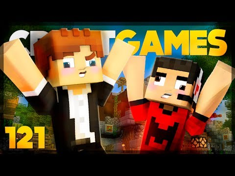 200 SEGUNDOS DE... - Craft Games 121