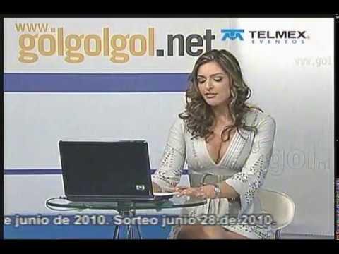 Odalys Garcia2010 http://www.portaldemisterios.com/videos/yt ...