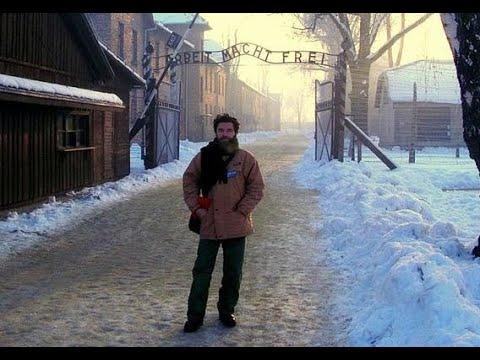 Cuando la Tierra se convirtió en infierno: campo de concentracion nazi en Auschwitz, Polonia