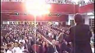 Vídeo 386 de Cantor Cristão