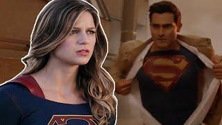 Supergirl Season 2 Episode 1 Trailer Breakdown! -