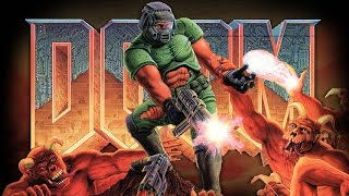Doom PC Game Review - Rip and Tear!