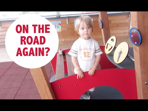 Breastfeeding Diaries - Road Trip, Again? video