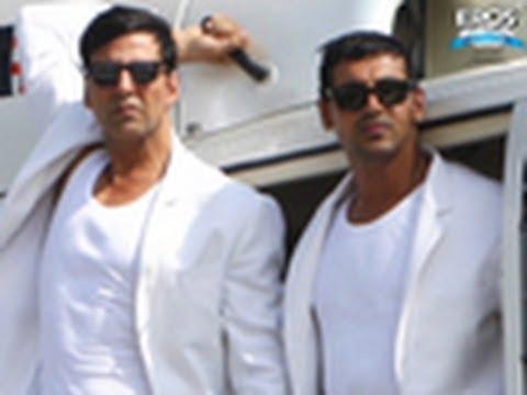 Desi Boyz | Public Review | Akshay Kumar, John Abraham, Deepika Padukone & Chitrangada Singh