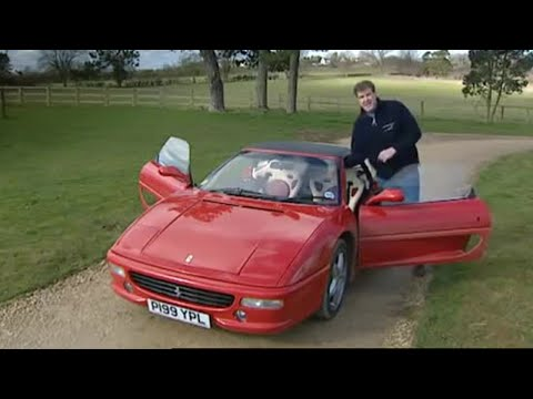 I Have to Have a Ferrari - Clarkson's Car Years - BBC