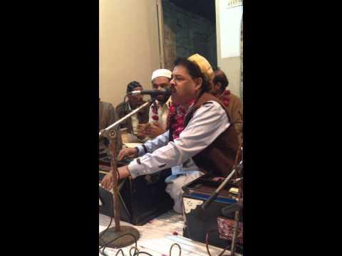 Haji Ansar Hussain Qawwali (muhammad Ke Shehar Main) video