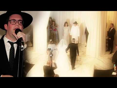 A Wedding that Los Angeles will long Remember  JEWISH HOME LA