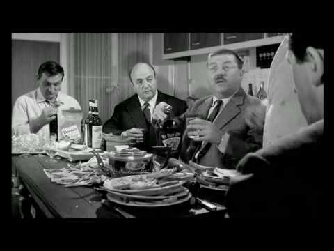 Les tontons flingueurs sc ne de la cuisine sans - Tontons flingueurs cuisine ...