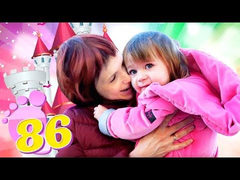 Привет, Бьянка приехала в большой Замок - Маша Капуки и игры с детьми