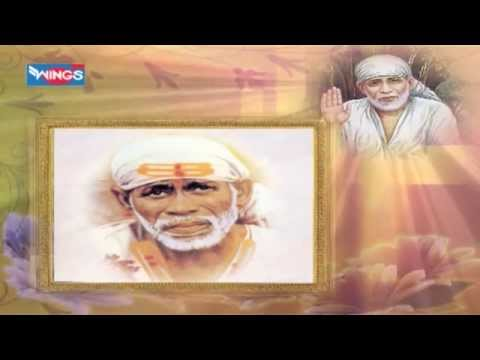 Sai Bhajan Full Song -Om Sai Shree Sai - By Sadhana Sargam