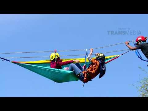 download lagu HIJAB TRAVELLER - Assalamualaikum Dari Gunung Awu 20/05/2017 Part 1 gratis