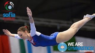 32nd Trampoline Gymnastics World Championships - Day 3