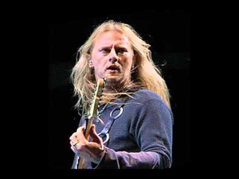 Jerry Cantrell - Locked On