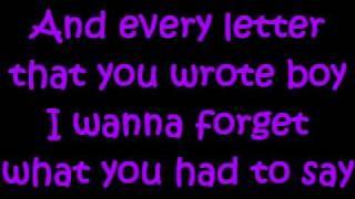Watch Kelly Rowland Broken video