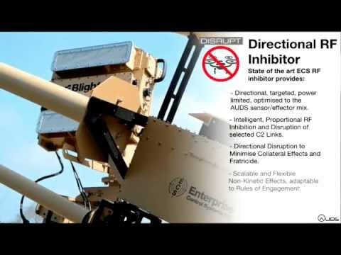 Blighter Surveillance Systems Ltd