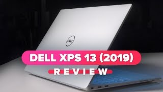 Dell XPS 13 (2019) review: A near-perfect laptop