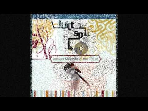 Built To Spill - Temporarily Blind
