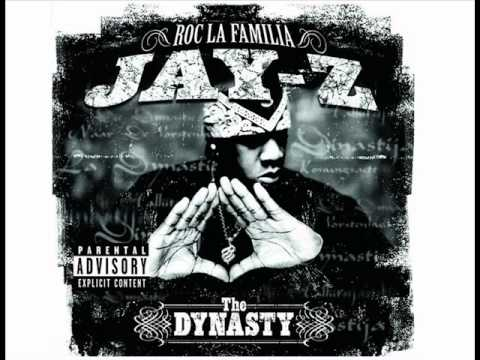 Jay-Z - Squeeze 1st