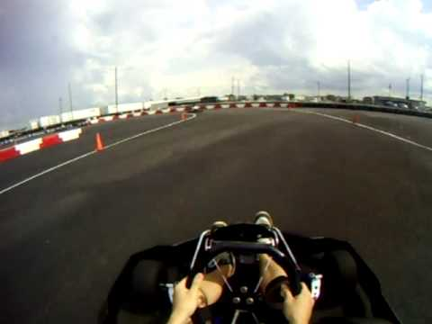 karting spet 5th Video
