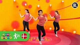 Yeg Er En Tekop | Danske Børnsange | DANS INSTRUKTION | Minidisco | NY 2018