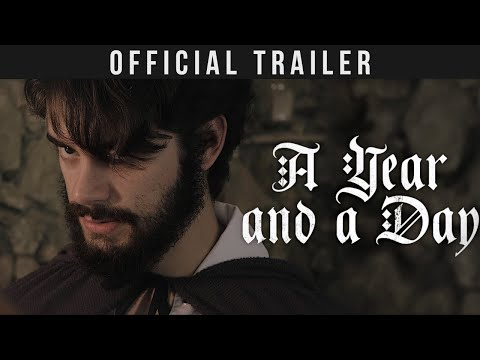 A Year and a Day Official Trailer