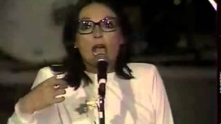 Nana Mouskouri Herodes Atticus Theatre In Athens 23 7 1984 Full Concert