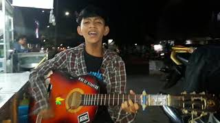 Opick - Rapuh | Cover by:DikaBapper