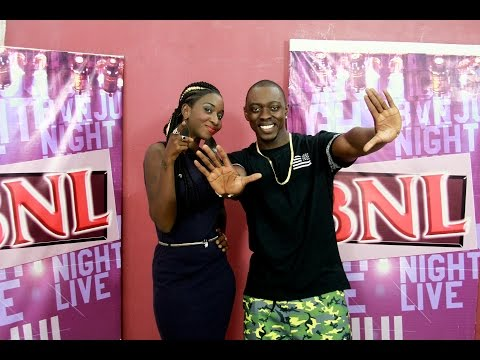 Banjul Night Live S02EP33