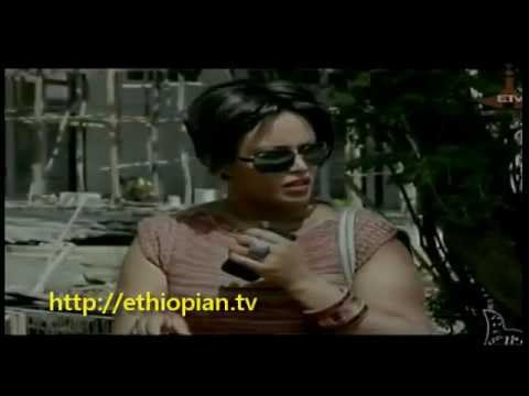 Gemena 2 : Episode 56 - Ethiopian Drama : Clip 2 of 2