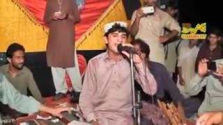 Yasir niazi &  achi khan song badshah badsha...