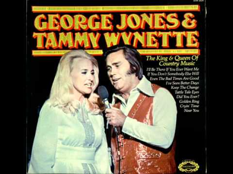 George Jones - My Elusive Dreams