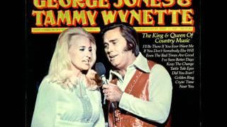 Watch George Jones My Elusive Dreams video