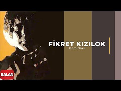 Fikret Kızılok – Demirbaş – (Süleyman Hep Başbakan) [ Yadigar © 1995 Kalan Müzik ]