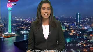 2020-08-11 | Channel Eye English News 9.00 pm @Channel Eye