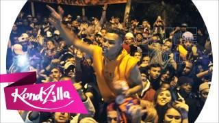 Mc João Baile De Favela Kondzilla Gave