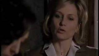 Amy Carlson on Law and Order (Trial By Jury)