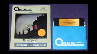 Top 10 Most Valuable Games for the Apple II