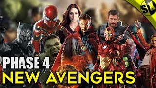 Download Song New Avengers   IronMan Return   What Happened To Main Avengers ? Explained In Hindi   Super Xpose Free StafaMp3