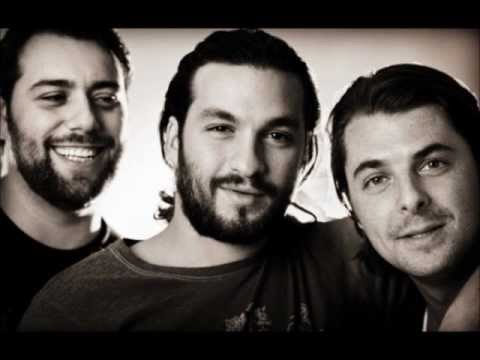 Swedish House Mafia - The Wave (Thomas Gold Remix)