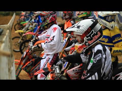 "Red Bull Dirt Rats - ""sun, dirt, motox"" - Season 2 Episode 3"