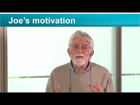 Malaria vaccine candidate - Joe Cohen's motivation