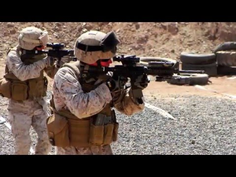 3rd FAST 4th Platoon Video