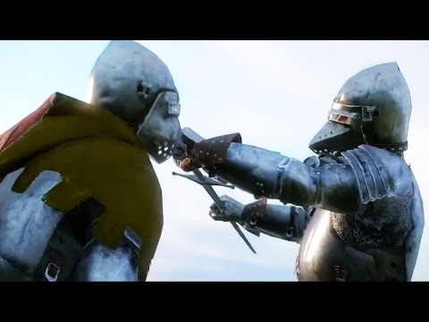 Kingdom Come Deliverance - Is This The Perfect Game?