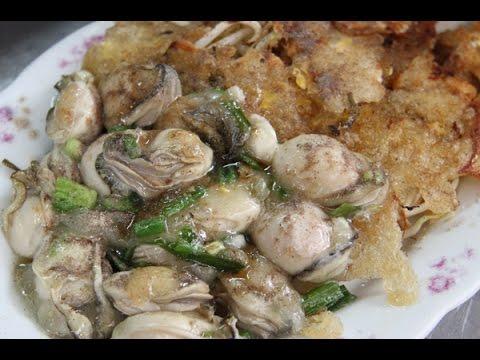 อร่อยเต็มคำ ร้านหอยทอดยู่ฮวด ร้านหอยทอดสุดอร่อย เยาวราช -ร้านอาหารกรุงเทพฯ