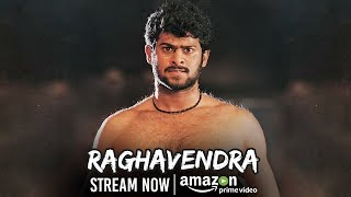 Prabhas Raghavendra Telugu Full Movie On Amazon Prime | Prabhas | Telugu FilmNagar