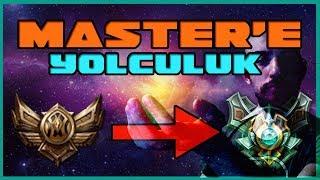 League of Legends #Mastereyolculuk | 12 - Akil Oyunlari / Mindgames