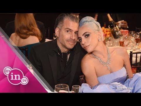 Es ist offiziell Lady Gaga hat ihre Verlobung aufgelöst
