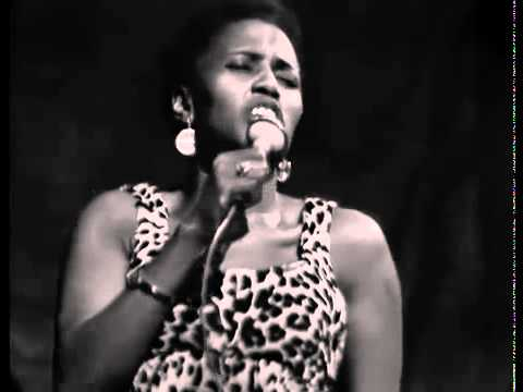 Miriam Makeba - Forbidden Games